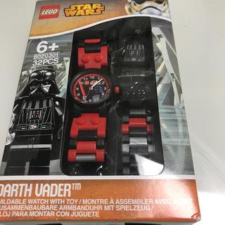 レゴ(Lego)の❤️レゴ❤️LEGO❤️時計❤️star wars❤️(腕時計)