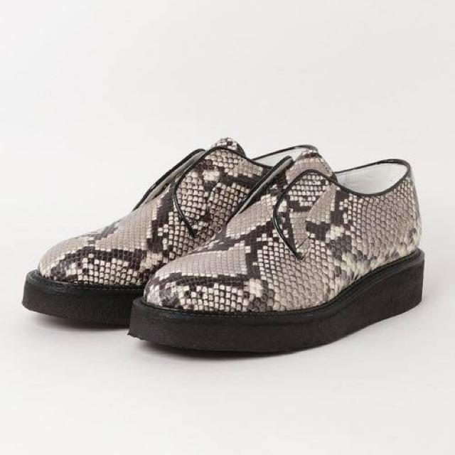 KIDS LOVE GAITE(キッズラブゲイト)のKIDS LOVE GAITE キッズラブゲイト 未使用 25.5㎝  メンズの靴/シューズ(ドレス/ビジネス)の商品写真
