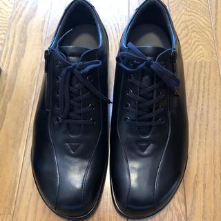 タケオキクチ(TAKEO KIKUCHI)のキクチタケオの靴 再値下げ!!(ドレス/ビジネス)