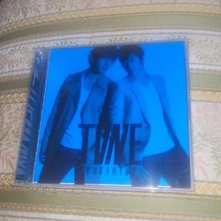 東方神起 DVD付CD