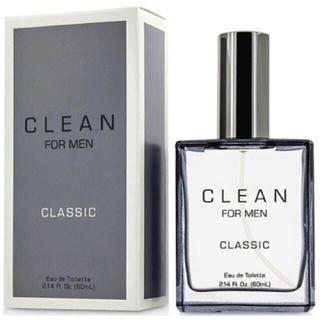 クリーン(CLEAN)の【新品】CLEAN CLASSIC 100ml(ユニセックス)