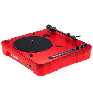 シュプリーム(Supreme)の【EDL様専用】numark pt01 portable turntable(ターンテーブル)