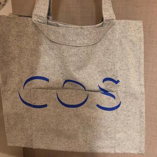 コス(COS)のcos トートバッグ(トートバッグ)