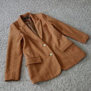 OSMOSIS - loaf/ウールジャケット