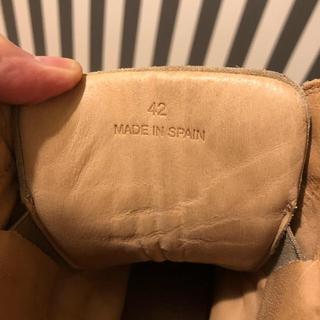 アディダス(adidas)のYEEZY SEASON 3 Military Boots 美品最終値下げ!(ブーツ)