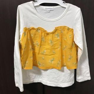 サンカンシオン(3can4on)の3can4on カットソー 110センチ(Tシャツ/カットソー)