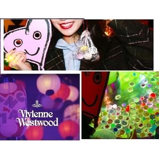 ヴィヴィアンウエストウッド(Vivienne Westwood)の希少非売品🌟アイコンプリント🔴スーパーボール🔵ヴィヴィアンウエストウッド(その他)