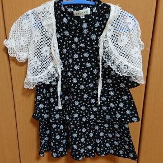 エニィファム(anyFAM)のベビードレス(ドレス/フォーマル)