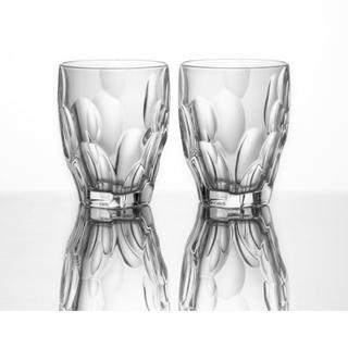 ナハトマン(Nachtmann)のペアグラス(グラス/カップ)