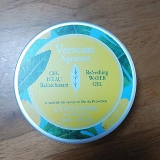 ロクシタン(L'OCCITANE)のシトラスヴァーベナ ボディクリーム(ボディローション/ミルク)