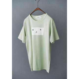 ミナペルホネン(mina perhonen)のミナペルホネン 完売!新品anim Tシャツ(Tシャツ/カットソー(半袖/袖なし))
