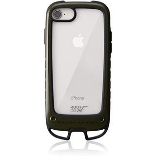 スノーピーク(Snow Peak)のROOT CO. iPhone8 iPhone7 ケース(iPhoneケース)