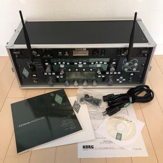ゆさん専用Kemper Profiling Power Rack(4Uラックつき(ギターアンプ)