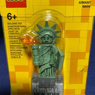 レゴ(Lego)のレゴ ニューヨーク 磁石(その他)