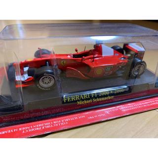 Ferrari - フェラーリF1/2000 ミニカー 1/43