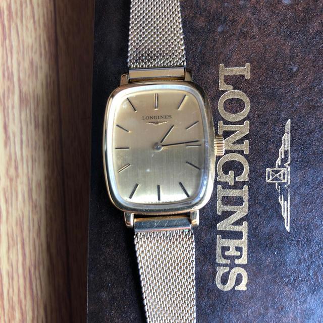 ラルフ・ローレン コピー 女性 - LONGINES - ロンジン レディース手巻きアンティーク腕時計ビンテージの通販