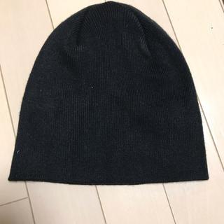 エイチアンドエム(H&M)のH&M ビーニー ニット帽(ニット帽/ビーニー)
