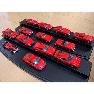 フェラーリ(Ferrari)の京商 フェラーリ ミニカーコレクション(ミニカー)