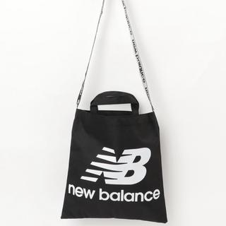 ニューバランス(New Balance)のNew Balance ■NB JABL8704 黒 バッグ(トートバッグ)