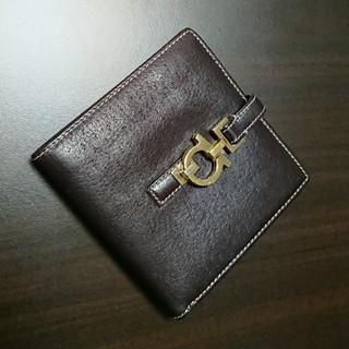 サルヴァトーレフェラガモ(Salvatore Ferragamo)のFerragamo 財布(折り財布)