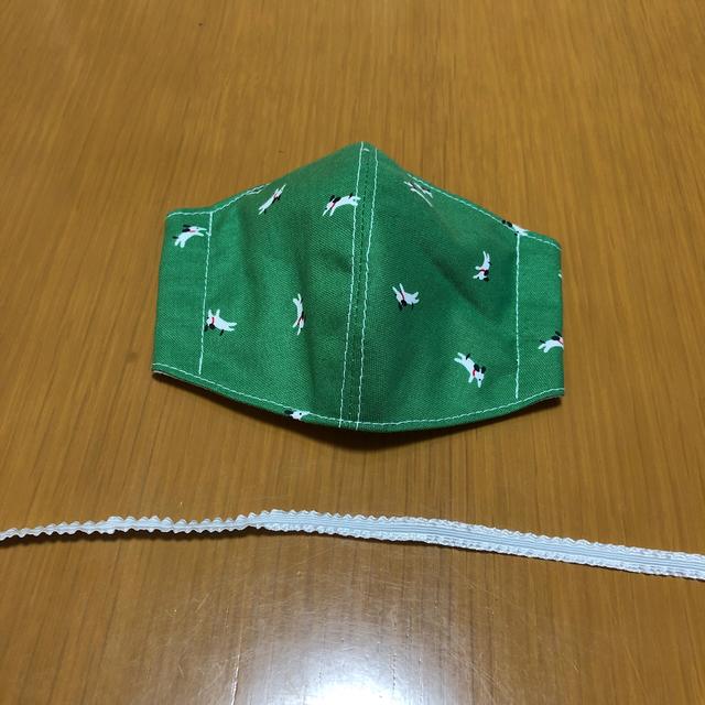 ユニチャーム超立体マスク,ハンドメイド立体布マスク 大人女性用の通販