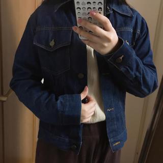 デニムジャケット 古着(Gジャン/デニムジャケット)