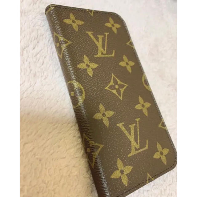 LOUIS VUITTON - LOUIS VUITTON iPhoneX.Xsケースの通販