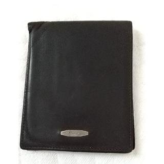 サルヴァトーレフェラガモ(Salvatore Ferragamo)のFerragamo  折り財布(折り財布)