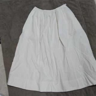 ラルフローレン(Ralph Lauren)のRALPH LAURENフレアロングスカート(ロングスカート)