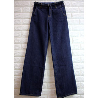 オープニングセレモニー(OPENING CEREMONY)のWide denim pants(デニム/ジーンズ)