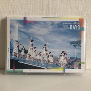 ノギザカフォーティーシックス(乃木坂46)の乃木坂46 6th YEAR BIRTHDAY LIVE ブルーレイ(ミュージック)