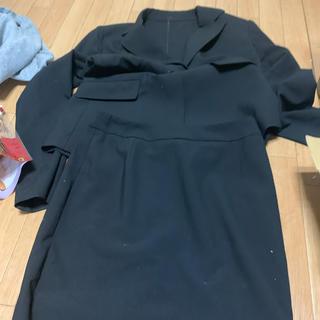 ストロベリーフィールズ(STRAWBERRY-FIELDS)のストロベリーフィールズスーツ(スーツ)