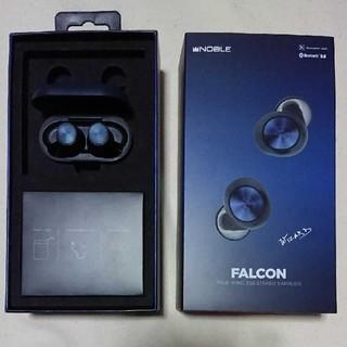 Noble Audio  FALCON(ヘッドフォン/イヤフォン)