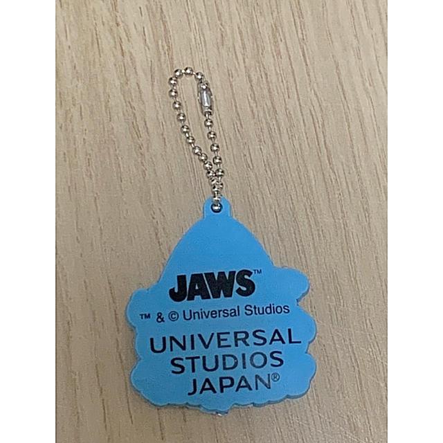 UNIVERSAL ENTERTAINMENT(ユニバーサルエンターテインメント)のJAWS キーカバー レディースのファッション小物(キーケース)の商品写真