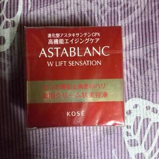 アスタブラン(ASTABLANC)のアスタブラン Wリフトセンセーション30g(フェイスクリーム)