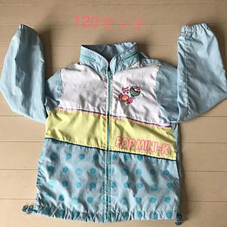 ナルミヤ インターナショナル(NARUMIYA INTERNATIONAL)の春物キッズパーカー 120センチ(ジャケット/上着)