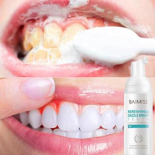 ✧✦ホワイトニングケア✦✧ マウスムースウォッシュ 白い歯(歯磨き粉)