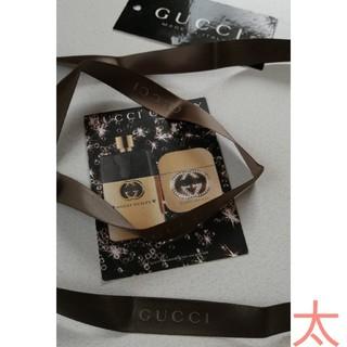グッチ(Gucci)のGUCCI リボン 太め ラッピング 包装 プレゼント 細めリボン別ページ出品中(各種パーツ)