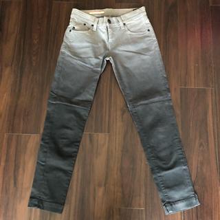 ダブルスタンダードクロージング(DOUBLE STANDARD CLOTHING)の double standard グラデーション デニム (デニム/ジーンズ)
