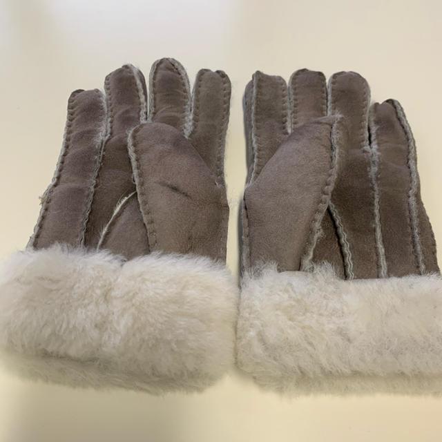 UGG(アグ)のUGGオーストラリア 手袋 レディースのファッション小物(手袋)の商品写真