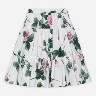 ドルチェアンドガッバーナ(DOLCE&GABBANA)の【新品未使用】ドルチェアンドガッパーナ スカート(その他)
