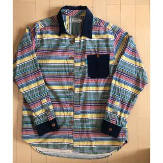 チチカカ(titicaca)のチチカカ シャツ Lサイズ(シャツ)