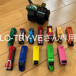 バンダイ(BANDAI)のトッキュージャー おもちゃ(キャラクターグッズ)