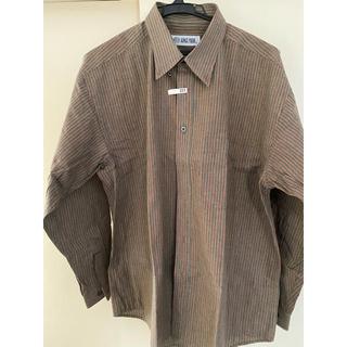 ニットプランナー(KP)のレトロYシャツ(L)(その他)