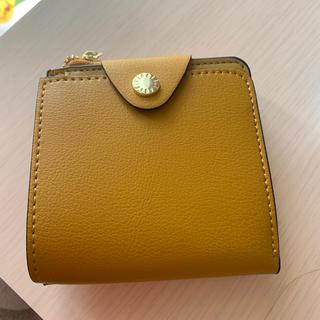レガートラルゴ(Legato Largo)のレガートラルゴ 軽量合皮二つ折り財布(財布)