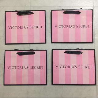 ヴィクトリアズシークレット(Victoria's Secret)のヴィクシー ショップ袋(ショップ袋)