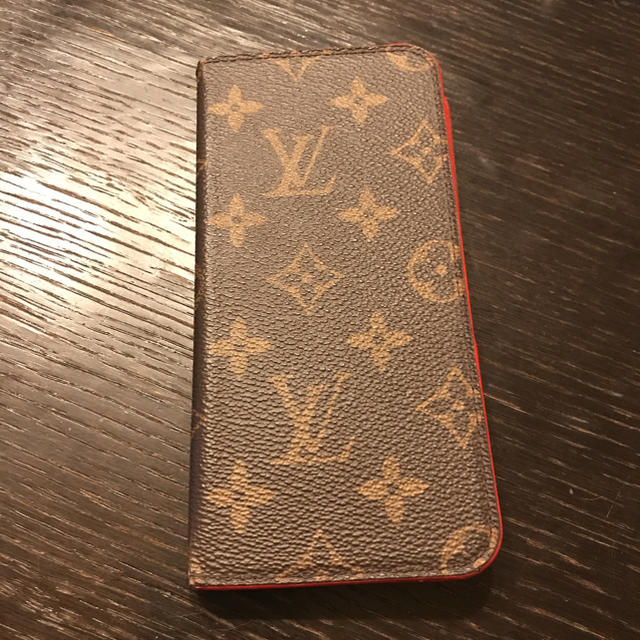 LOUIS VUITTON - ルイヴィトン  iPhoneケースの通販 by OR|ルイヴィトンならラクマ