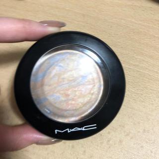 マック(MAC)のライトスカペード(コントロールカラー)