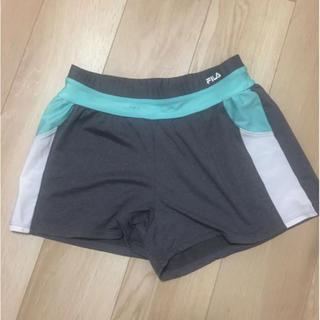 フィラ(FILA)のフィラ✩FILA! ランニングパンツ ショートパンツ addidas PUMA(ショートパンツ)