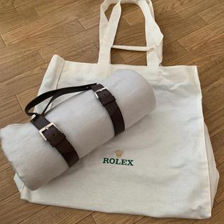 ロレックス(ROLEX)のWestbook様専用 ロレックス トートバックとブランケット(その他)